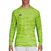 adidas Adult AdiPro 18 Long Sleeve Goalkeeper Jersey