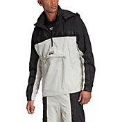 adidas Men's R.Y.V. ½ Zip Track Jacket