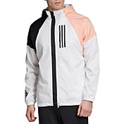adidas Men's Athletics W.N.D. Jacket