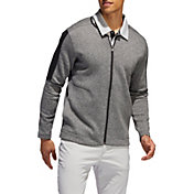 adidas Men's Adicross Fleece Golf Cardigan