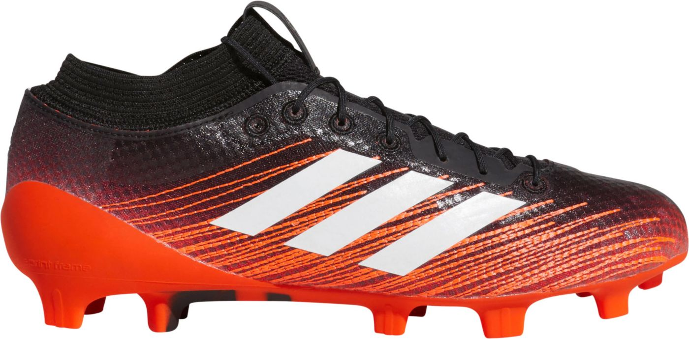adidas Men's adizero 40 Combine Football Cleats
