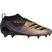 adidas Men's adizero 8.0 Burner Football Cleats