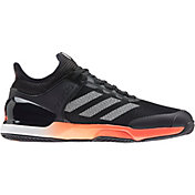 adidas Men's Adizero Ubersonic 2 Clay Tennis Shoes