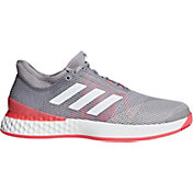 adidas adizero Men's Ubersonic 3 Tennis Shoes