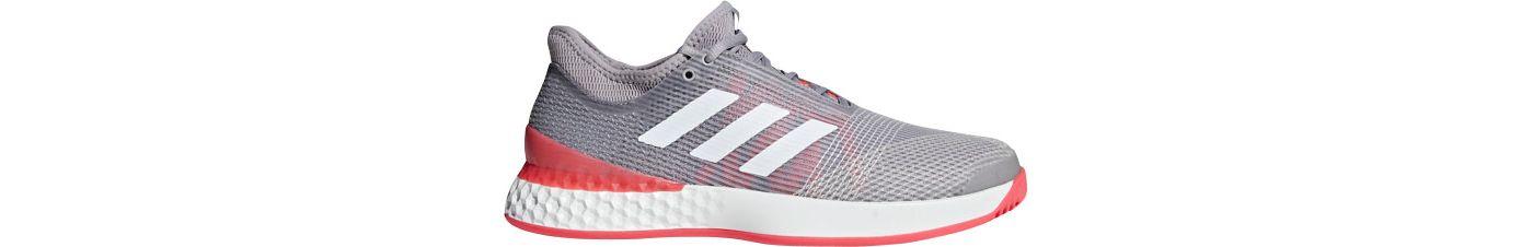 adidas adizero Men's Ubersonic 3 Tennis Shoes