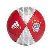 adidas Bayern Munich Capitano Soccer Ball