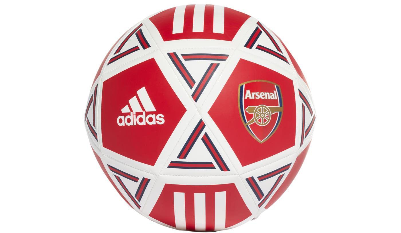 adidas Arsenal Capitano Soccer Ball