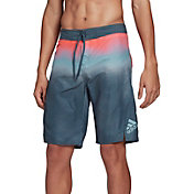 adidas Men's Fading Tech Board Shorts