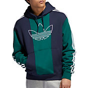 adidas Originals Men's Off Court Trefoil Hoodie