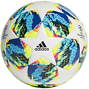 adidas Finale Mini Soccer Ball
