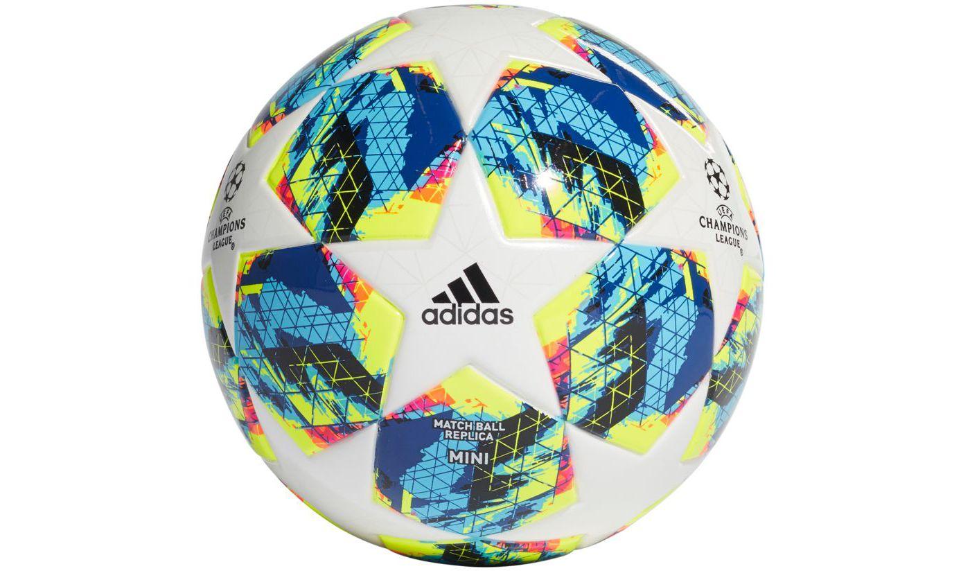 adidas Finale Mini Soccer Ball