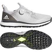 adidas Men's FORGEFIBER BOA Golf Shoes