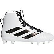 adidas Men's Freak Carbon High Football Cleats
