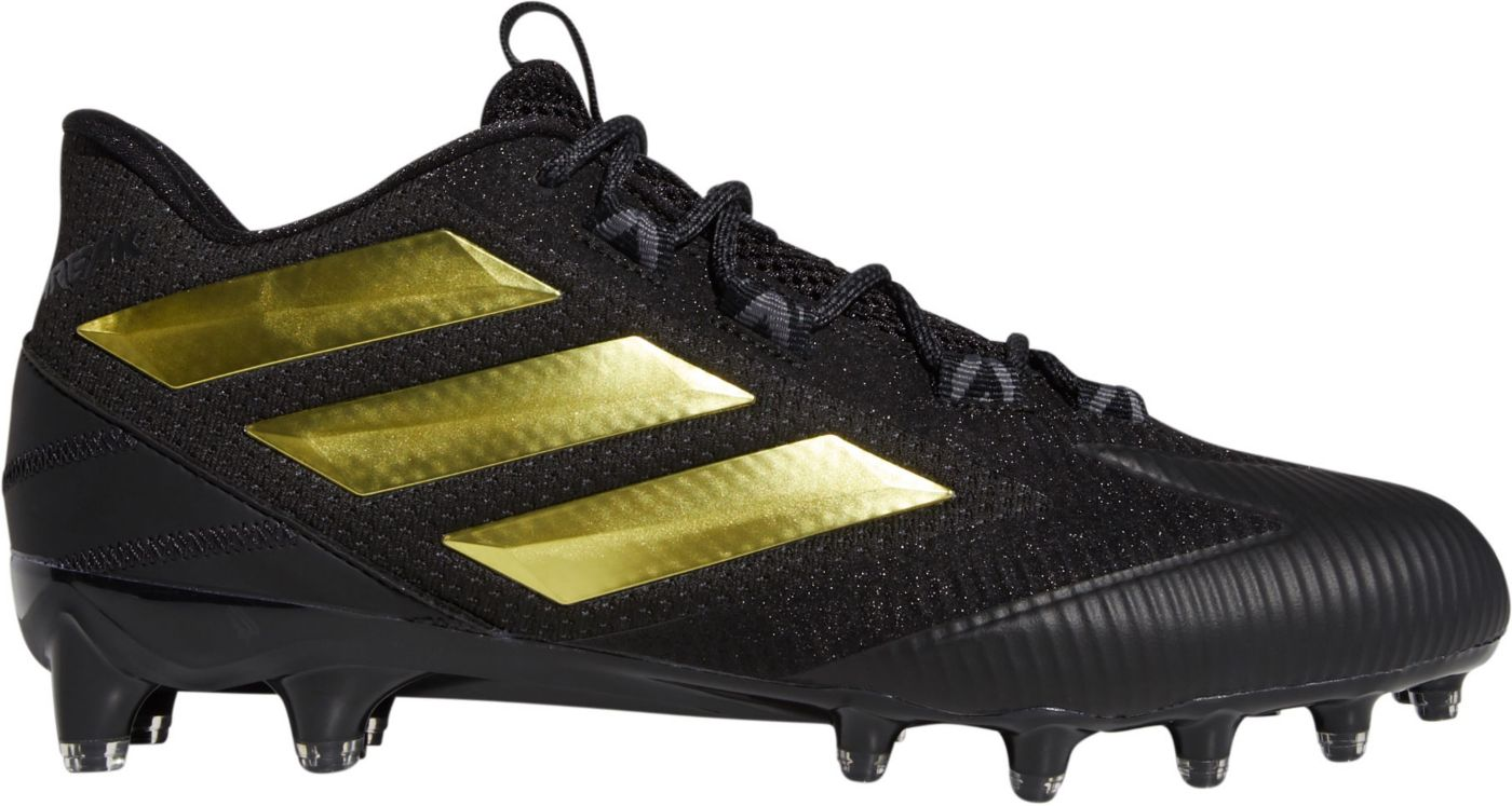 adidas Men's Freak Carbon Football Cleats