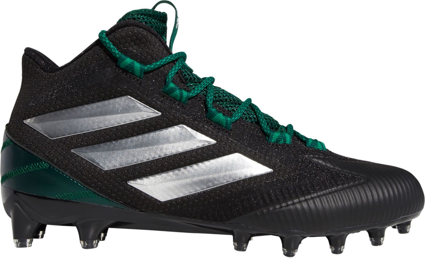 adidas Men's Freak Carbon Mid Football Cleats