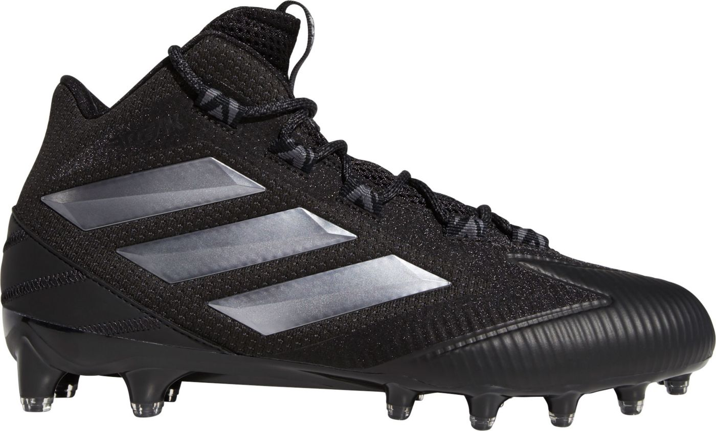 adidas Men's Freak Carbon Mid Football Cleats