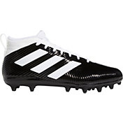 adidas Men's Freak Ghost Mid Football Cleats