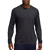 adidas Men's FreeLift Long Sleeve Shirt (Regular and Big & Tall)