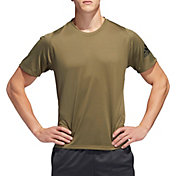 adidas Men's FreeLift Sport Ultimate Solid T-Shirt