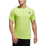 adidas Men's FreeLift Sport Prime Heather T-Shirt