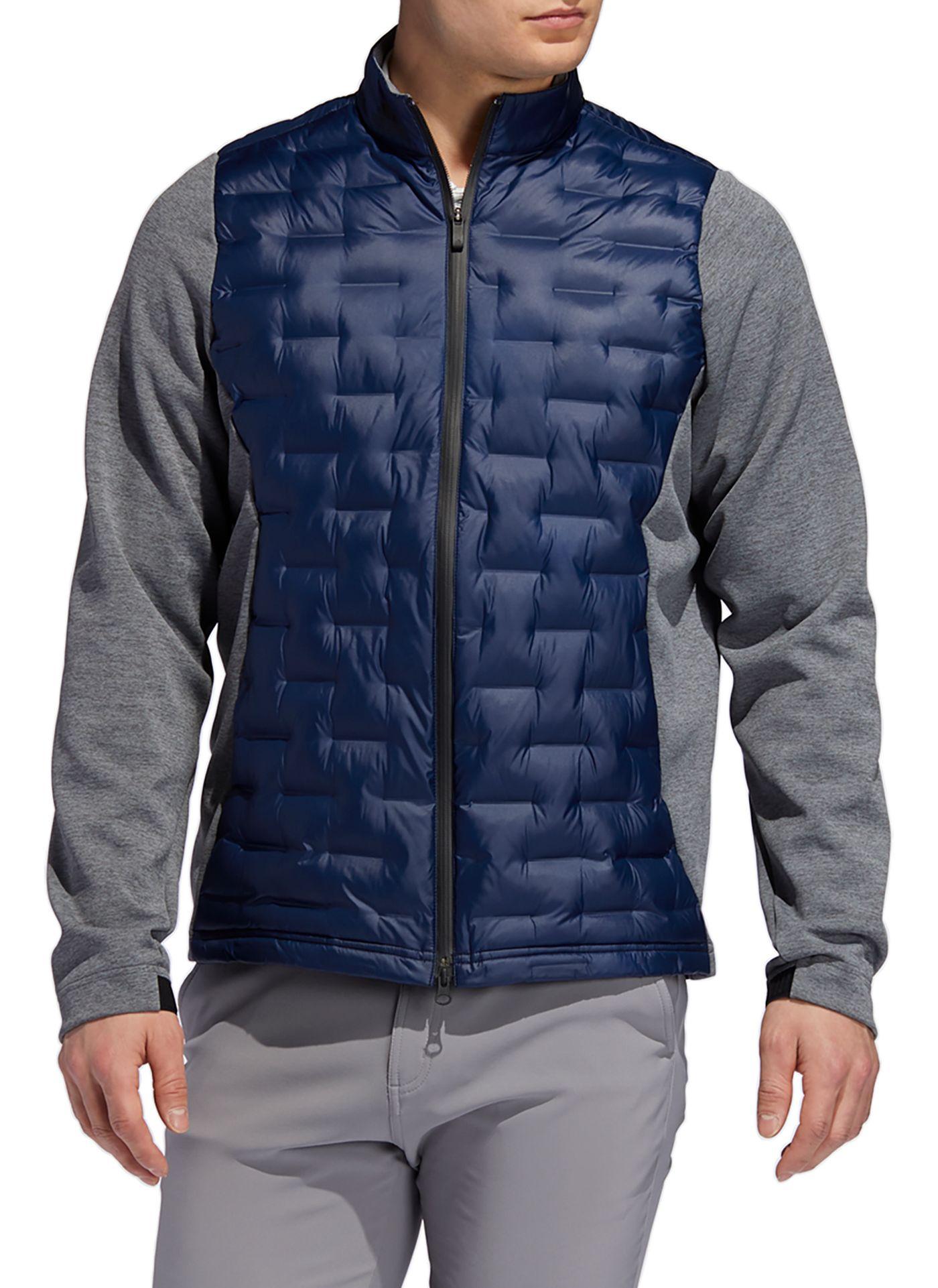adidas Men's Frostguard Insulated Golf Jacket