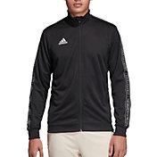 adidas Men's Tiro 19 Soccer Track Jacket (Regular and Big & Tall)