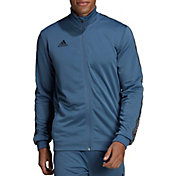 adidas Men's Tiro 19 Soccer Track Jacket (Regular and Big & Tall)