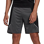 adidas Men's Harden Swagger Basketball Shorts