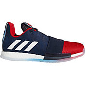 adidas Men's Harden Vol. 3 Basketball Shoes