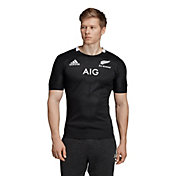 adidas Men's All Blacks Home Rugby Jersey