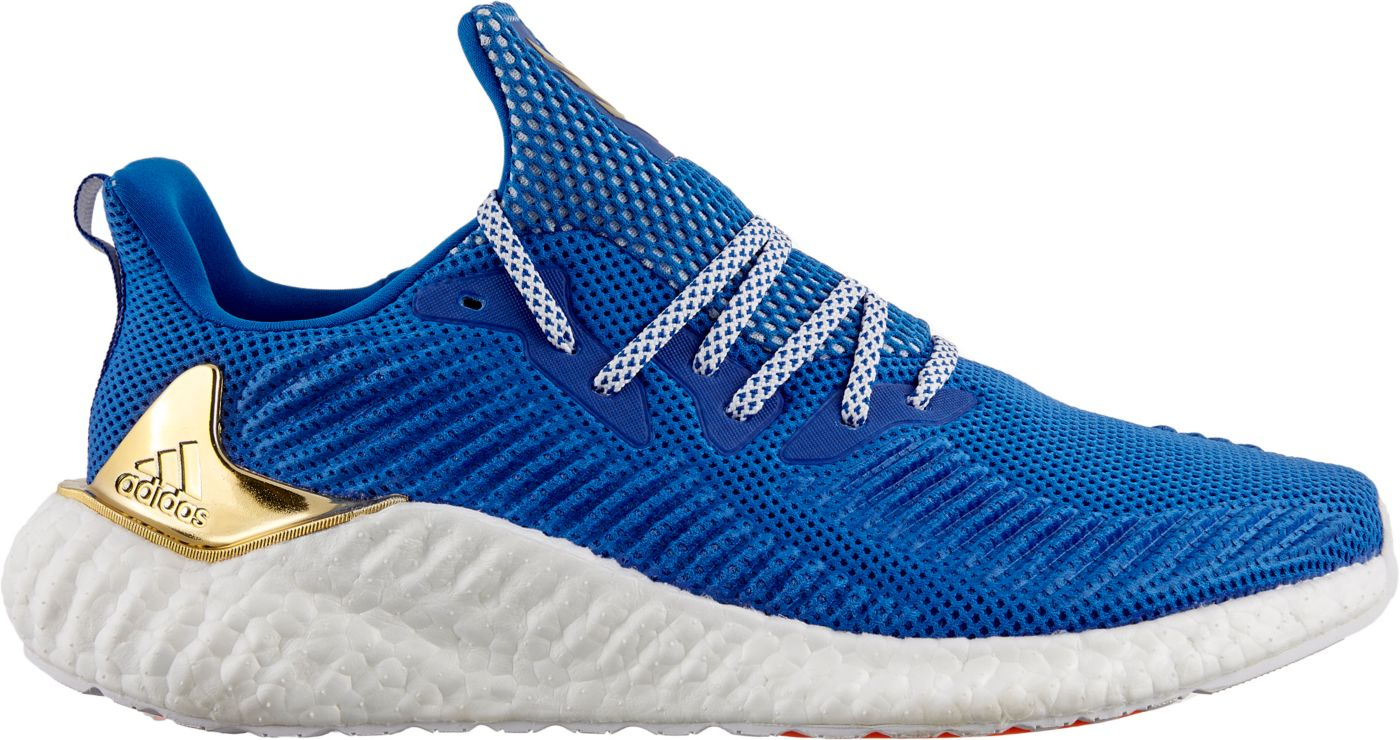 adidas Men's Alphaboost Running Shoes