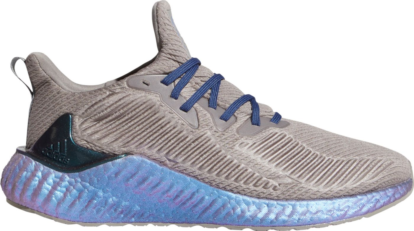 adidas Men's Alphaboost Space Goodbye Gravity Running Shoes