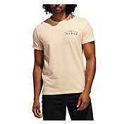 adidas Men's Los Angeles T-Shirt (Regular and Big & Tall)
