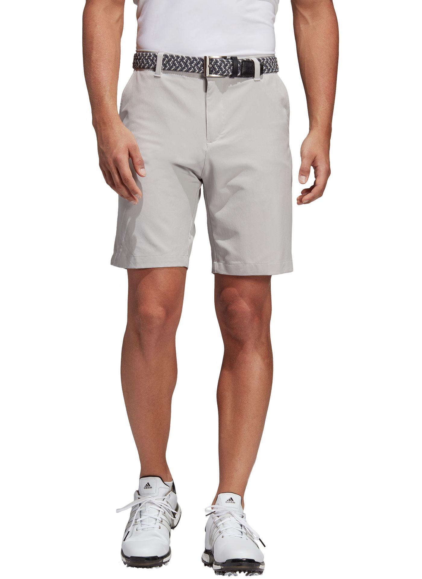 "adidas Men's Ultimate 365 9"" Golf Shorts"