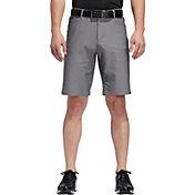 adidas Men's Ultimate365 Heather 5 Pocket 9'' Golf Shorts