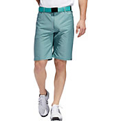 adidas Men's Ultimate365 Heather 5 Pocket Golf Shorts