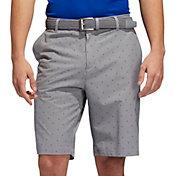 adidas Men's Ultimate365 Pinecone Printed Golf Shorts
