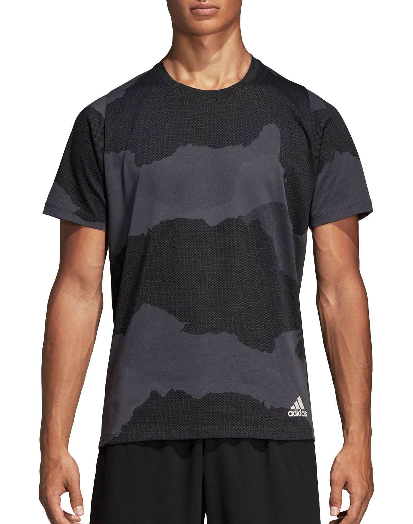 adidas Men's Elevated Camo Pack T-Shirt