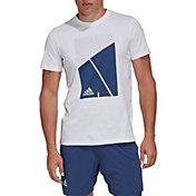 adidas Men's Court Tennis T-Shirt