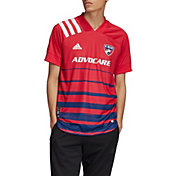 adidas Men's FC Dallas '20 Primary Authentic Jersey