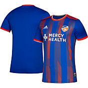 adidas Men's FC Cincinnati Primary Replica Jersey