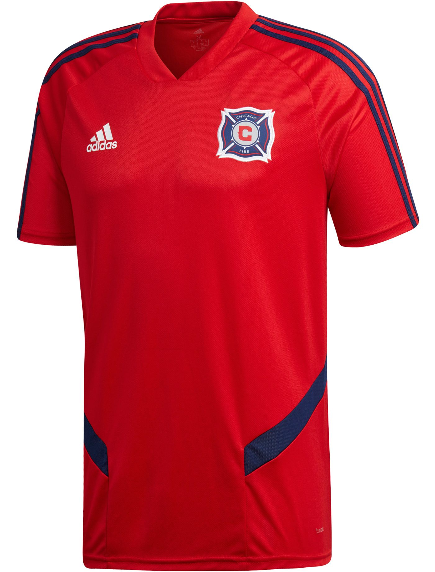 adidas Men's Chicago Fire Red Training Top