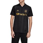 adidas Men's Los Angeles FC '20 Primary Replica Jersey