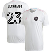 adidas Men's Inter Miami CF David Beckham #23 '20 Primary Replica Jersey
