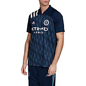 adidas Men's New York City FC '20 Secondary Replica Jersey
