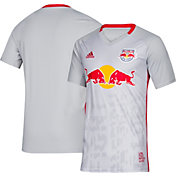 New York Red Bulls Jerseys