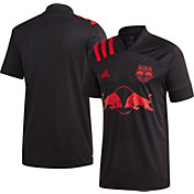 adidas Men's New York Red Bulls '20 Secondary Replica Jersey