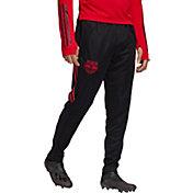 adidas Men's New York Red Bulls Black Training Pants