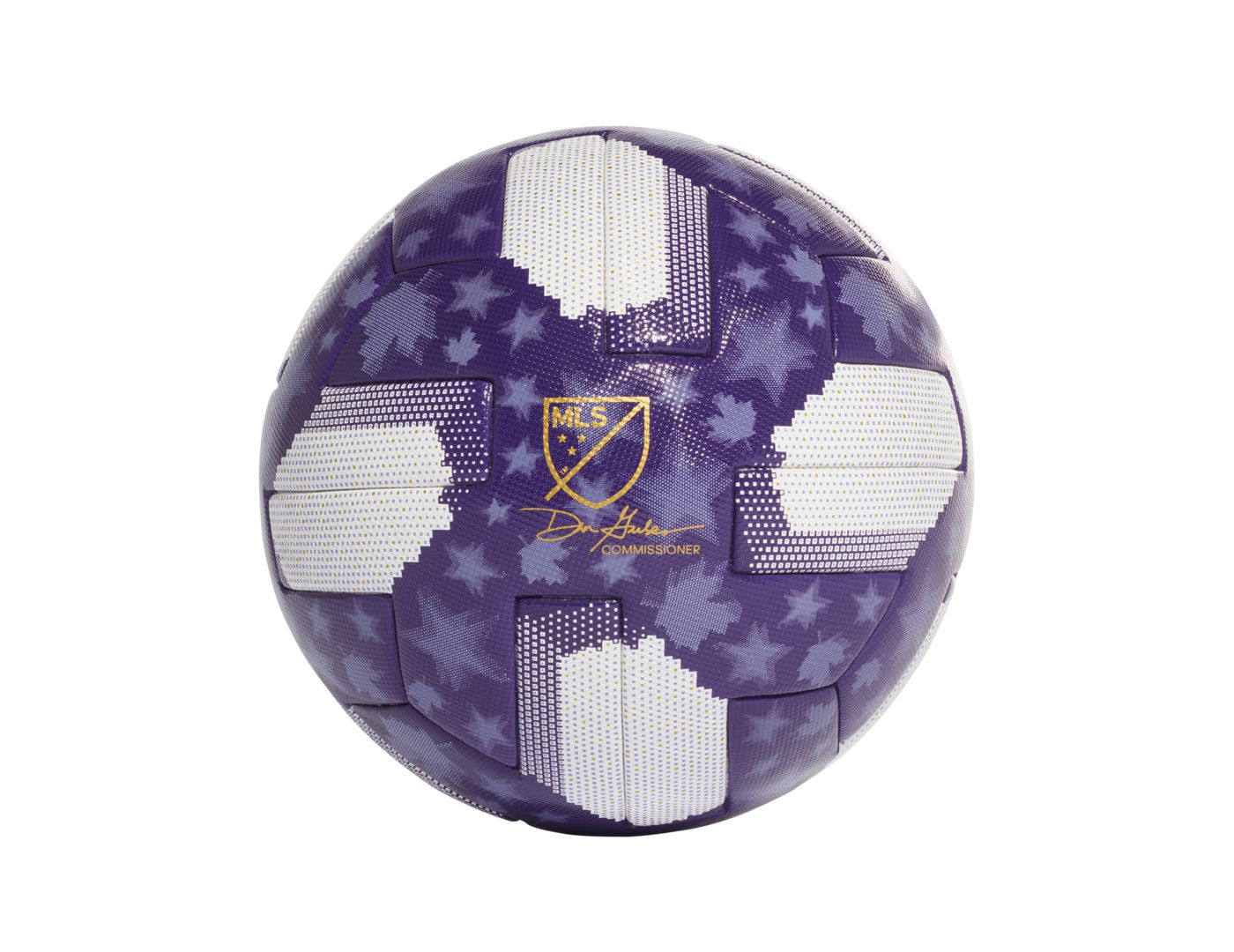 adidas MLS All-Star Game Official Match Ball