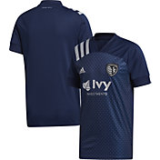 adidas Men's Sporting Kansas City '20 Secondary Replica Jersey
